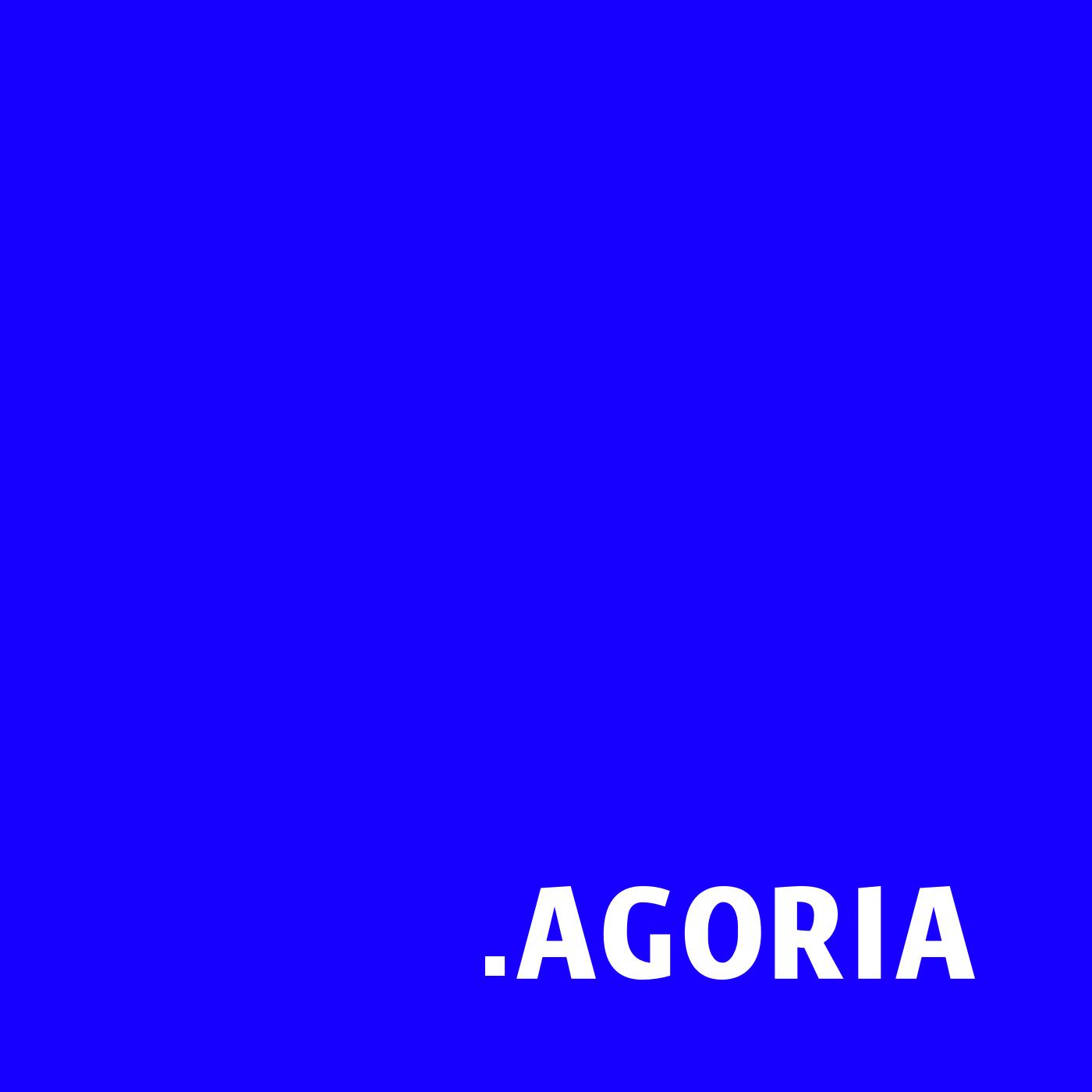 Agoria logo